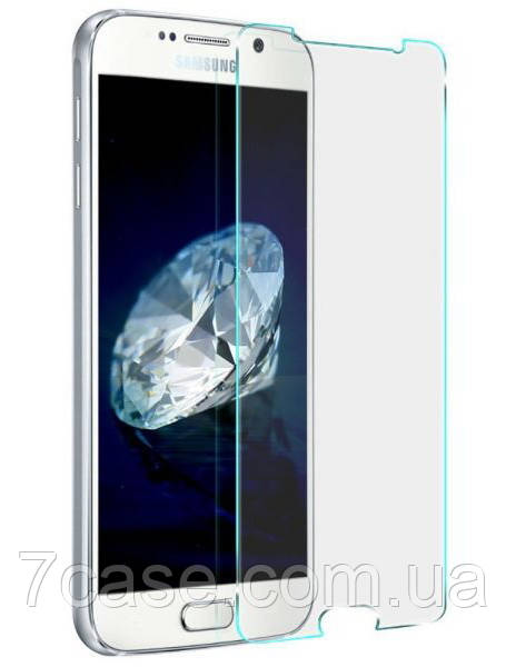 Защитное стекло для Samsung Galaxy A7 A710 (2016)