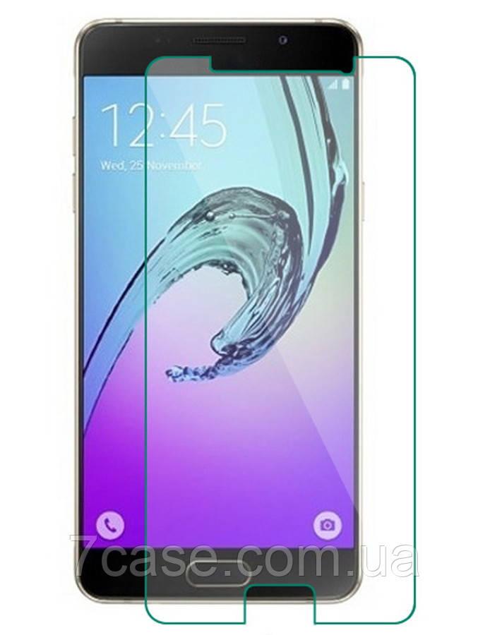 Захисне скло для Samsung Galaxy A3 A310 (2016)