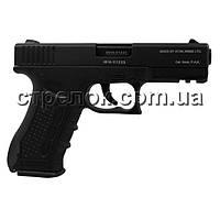 Пистолет стартовый Stalker 917 Black