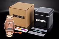 Коробка для часов Skmei