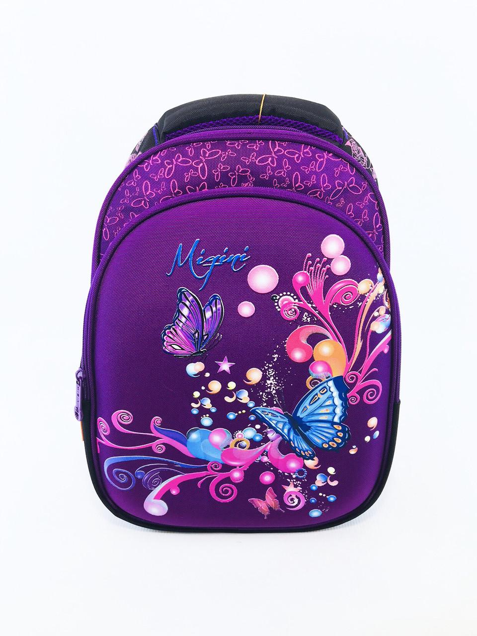 """Детский школьный рюкзак """"Miqini 6668"""""""