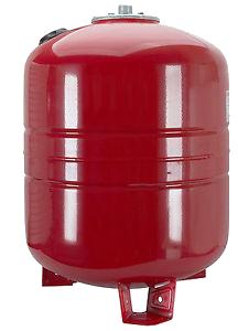 Гидроаккумулятор вертикальный серии VTA8 CO'S, 80 л.