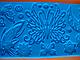 """Силиконовый коврик для гибкого айсинга """" Ажурные бабочки"""", фото 3"""