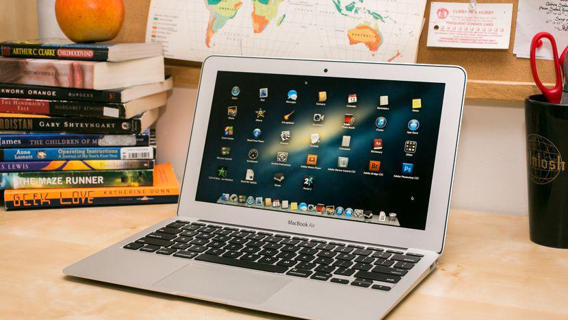 """Apple MacBook Air 13"""" 128 Gb (MD760) 2014 (Б/У)"""