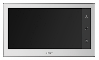 Кольоровий відеофон ARNY AVD-740
