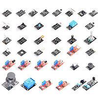 Набор датчиков  37 в 1  для Arduino набор сенсоров