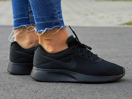 503f121f Женские Кроссовки Nike Tanjun 812655-002 (Оригинал) - купить в ...