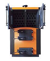 Универсальный твердотопливный котел БТС-200 КСД