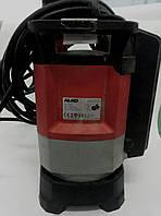 Насос дренажный AL-KO SUB 13000 DS Premium Б/У, фото 1