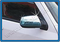 Chery Taxim Хром накладки зеркал из стали