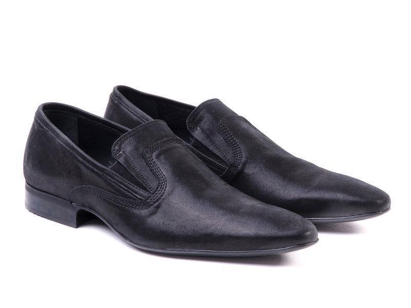 Туфли Etor 5842-3002 40 черные