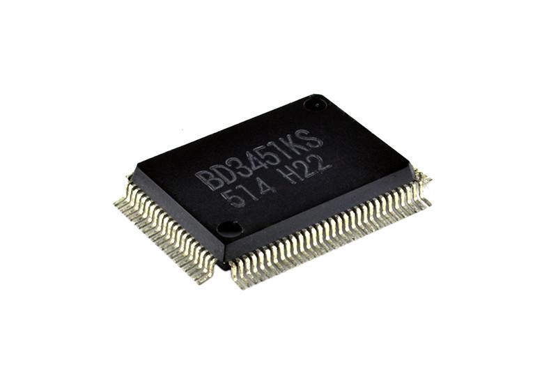 Микросхема BD3451KS