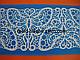 "Силіконовий килимок для айсинга ""Метелики смуга"", фото 2"