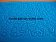 "Силіконовий килимок для айсинга ""Метелики смуга"", фото 3"