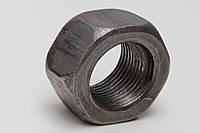 Гайки высокопрочные М24 мелкий шаг резьбы DIN 934, ГОСТ 5915-70, ГОСТ 5927-70, фото 1