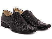 Туфли Etor 5716-759 черные