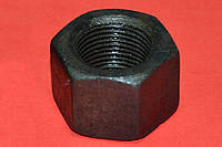 Гайки высокопрочные М48 мелкая резьба шаг 3, DIN 934, ГОСТ 5915-70, класс прочности 8.0, 10.0, фото 1