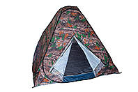 Палатка-автомат RANGER Discovery