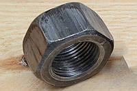 Гайки высокопрочные М33 мелкая резьба DIN 934, ГОСТ 5915-70, класс прочности 8.0, 10.0, фото 1