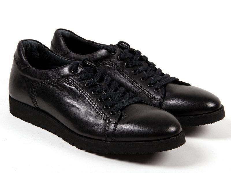Туфли Etor 13145-100-78 44 черные