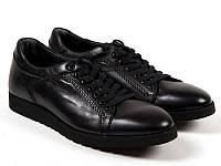 Туфли Etor 13145-100-78 44 черные , фото 1