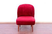 Кресло без подлокотников мягкая спинка Мелоди, фото 1