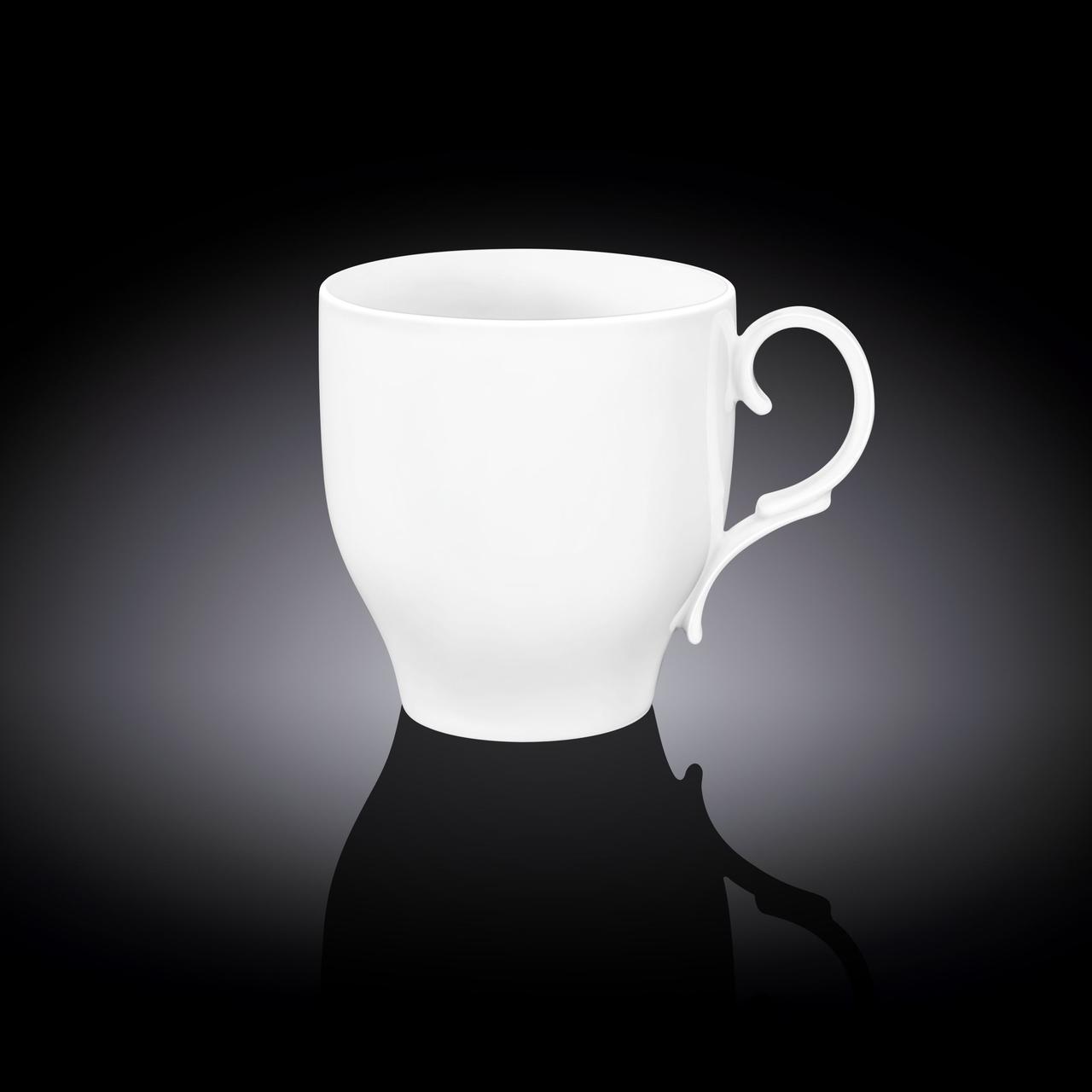 Чашка чайная Wilmax 400 мл WL-993106