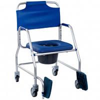 Кресло-каталка для душа и туалета OSD-540381