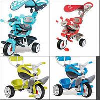 Уценка. Детский велосипед Smoby Брак Упаковки Франция 8f1f5696085fb
