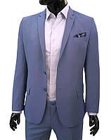 Классический мужской костюм № 94/5-124 - BQ 170073/1