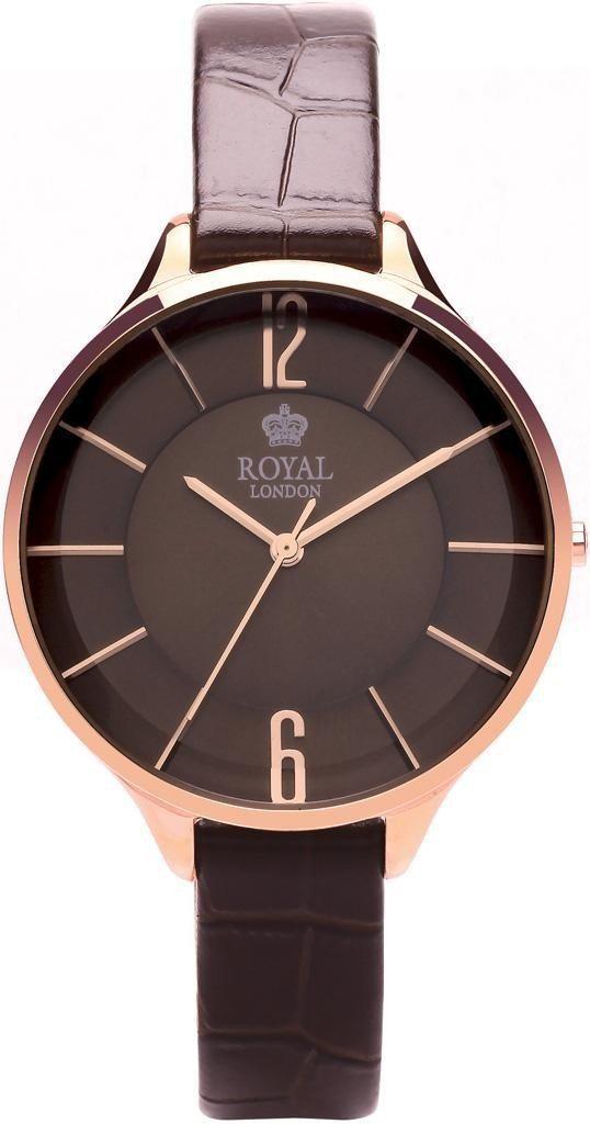 Годинник жіночий ROYAL LONDON 21296-06