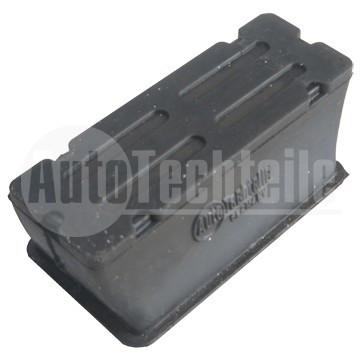 Подушка рессоры (передней/нижняя) MB Sprinter 96- (пластик) (L)