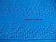 "Силиконовый коврик для гибкого айсинга "" TMD07 половинка"", фото 2"