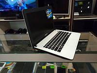 """Компактный ноутбук в белом цвете Asus 13.3"""" intel i3 3110m/4gb/500gb, фото 1"""