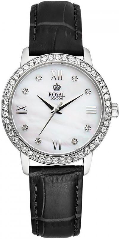 Годинник жіночий ROYAL LONDON 21320-01