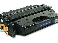Картридж HP 05X (CE505X) для принтера LJ P2055d, P2055dn сумісний