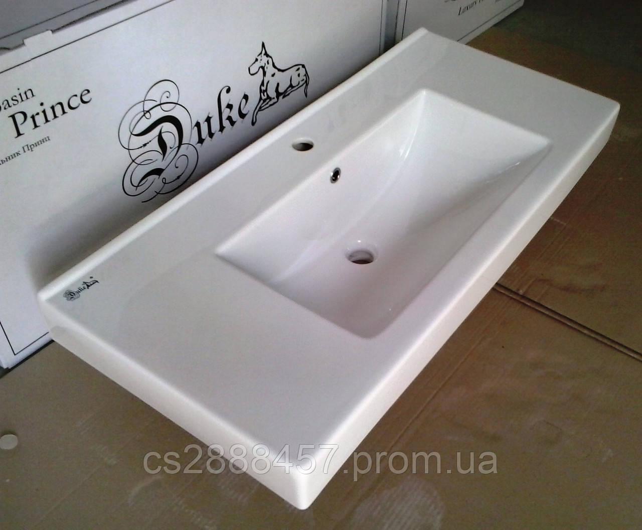 Умывальник для ванной комнаты Принц 100