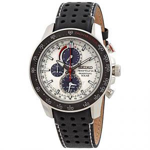 Часы мужские Seiko Sportura Solar Chronograph  SE-SSC359