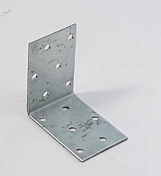 Уголок равносторонний 50х50х40 х 2,0 мм
