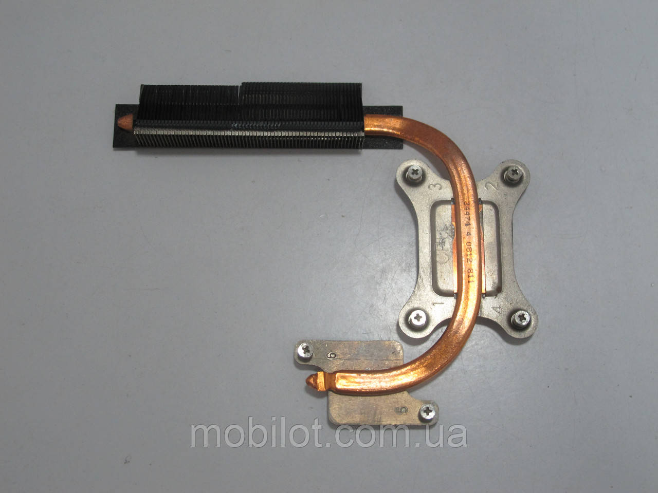 Система охлаждения Samsung RV509 (NZ-6561)