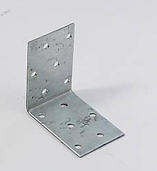 Уголок равносторонний 50х50х40 х 1,8 мм