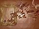 """Силиконовый коврик для гибкого айсинга """"Кружевные бабочки ПОЛОВИНКА"""", фото 5"""