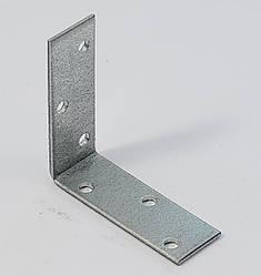 Уголок равносторонний 60х60х20 х 1,8 мм