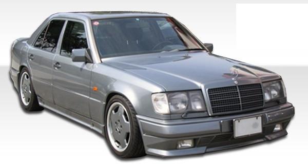 E-Class (124) (85-1995)