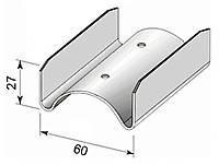 Удлинитель для профиля СD 60 0.40 мм, фото 1