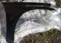 Крыло переднее левое на Mercedes (Мерседес) GL X164 (оригинал) A1648800106