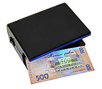 Детектор валют и банкнот Delux MD-2 от сети