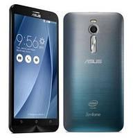 """Смартфон ASUS ZenFone 2 4/64GB(ZE551ML) Blue 2sim, 3000mAh, экран 5.5"""" IPS, 13/5Мп, Intel Atom Z3580, GPS, фото 1"""