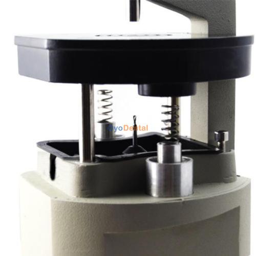 Пиндекс зуботехнический JT16 gray NaviStom