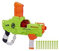Бластер Hasbro Nerf Zombie Реврипер (E0311), фото 1